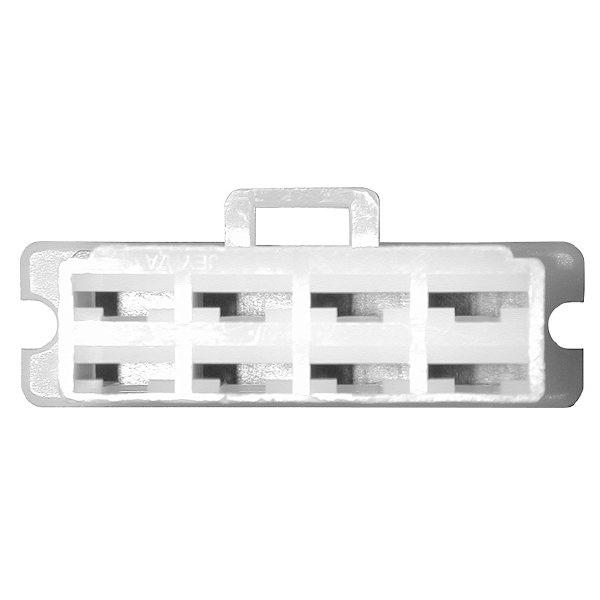 Connect. rectang.Mâle C/ASOLA-8 F.Fem.