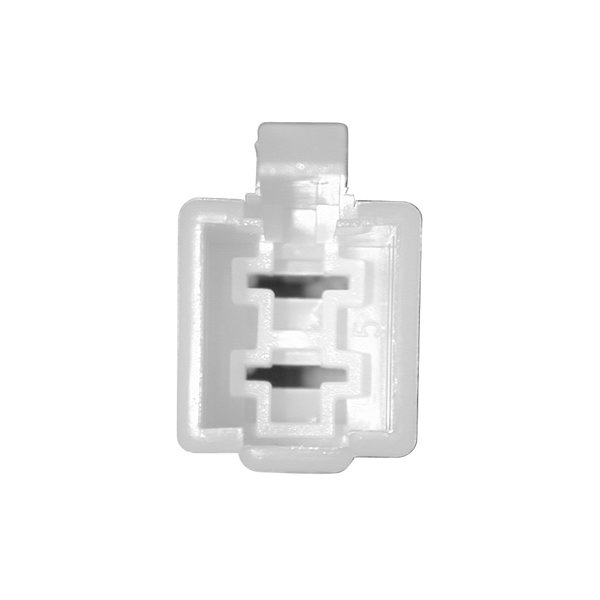 Connect. rectang.Fem.C/LING.-2 F.Mâles