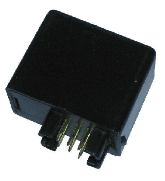 Relais multifonction - 7 PIN