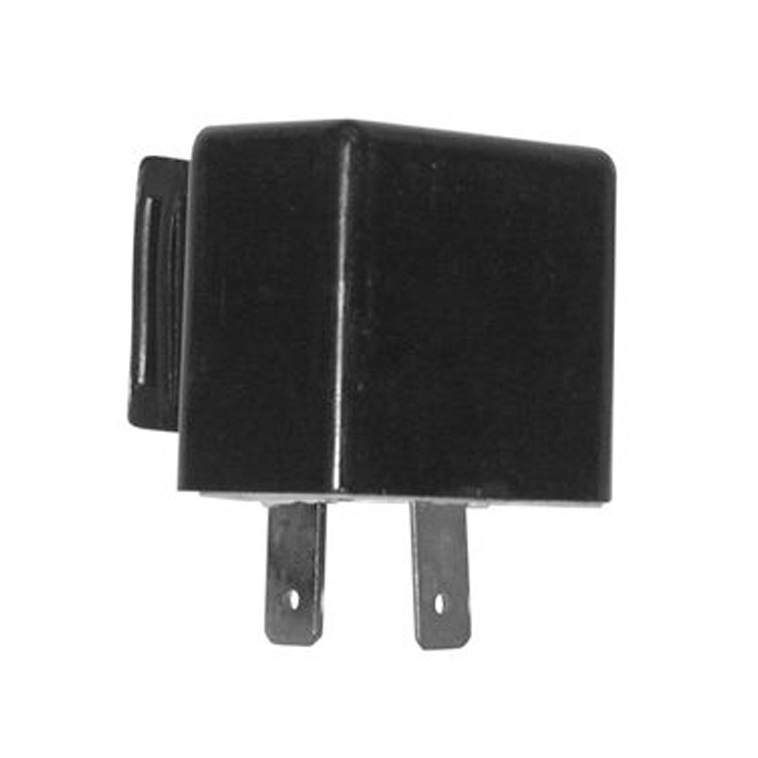 Clignotant Adapt.12V/10W - 2 Broches