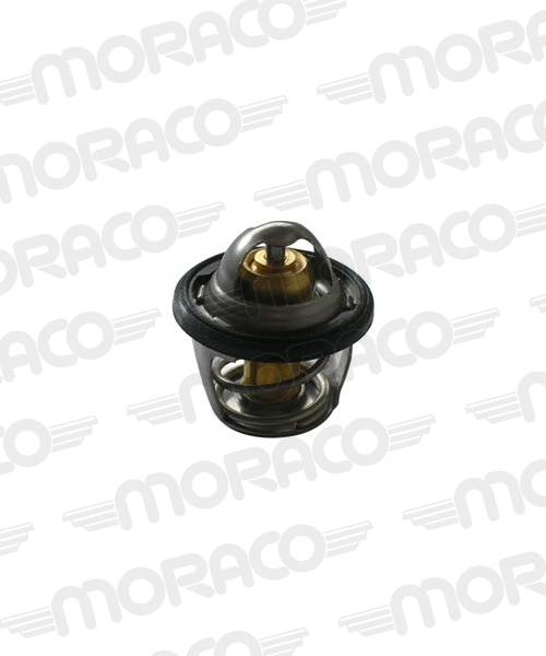 Thermostat pompe eau