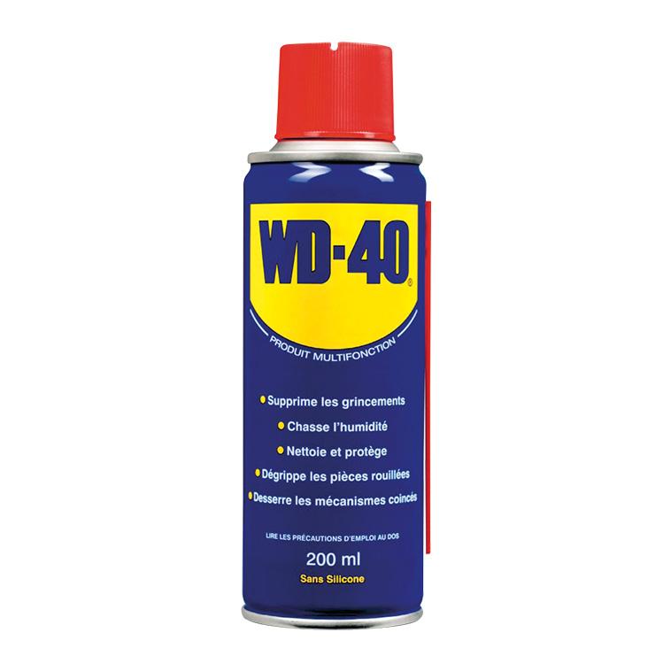 WD-40 200 ml Spray (x 36)