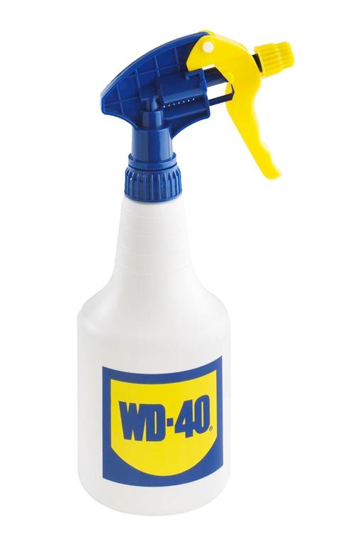 Pulverisateur seul pour WD-40 5L. Système Prof (49922)