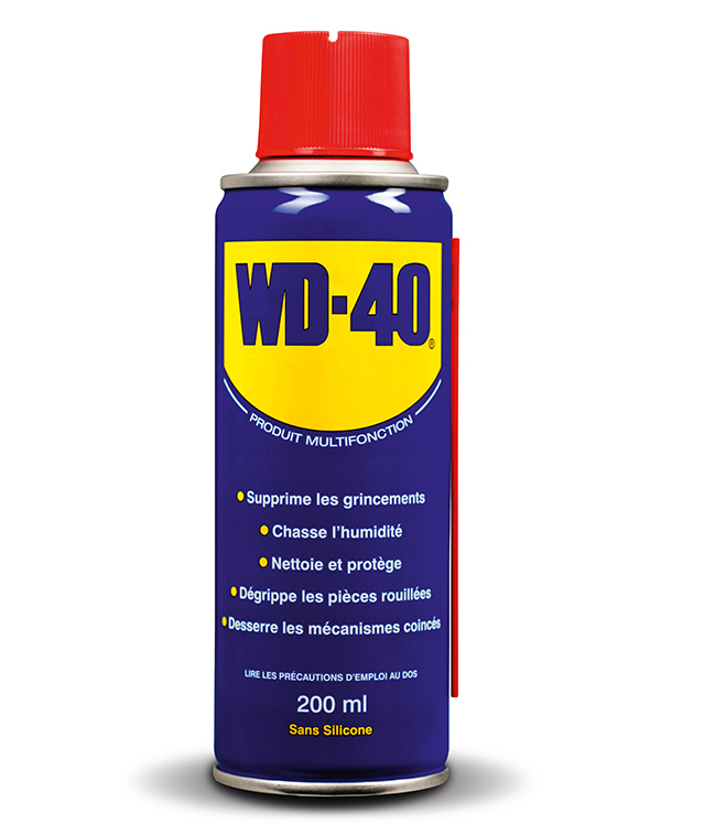 WD-40 400 ml Spray (x 24) (33004)