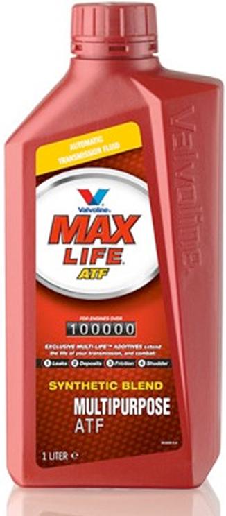 Huile de boite MaxLife ATF Dexron 60L Valvoline
