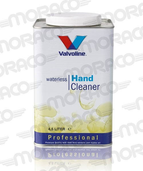 Valvoline Waterless Handcleaner