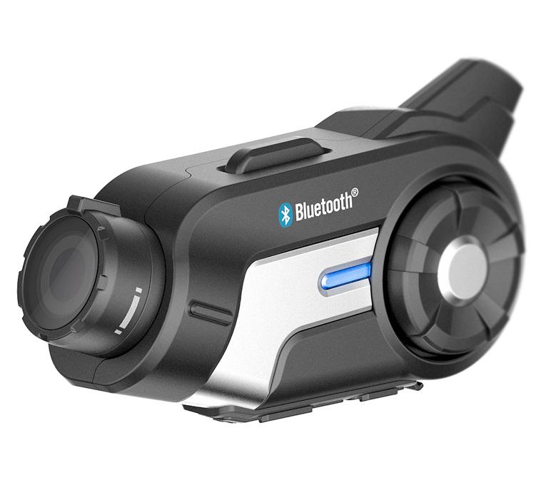 Système de caméra et de communication Bluetooth®