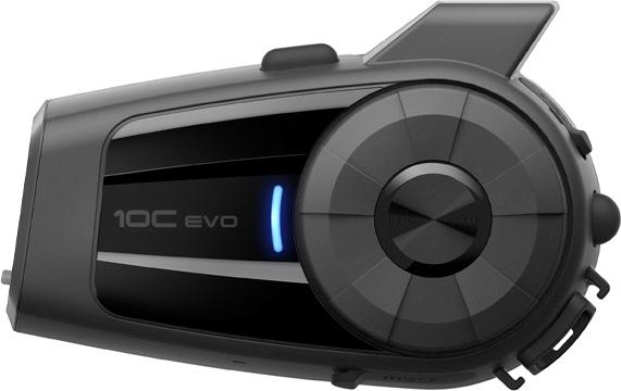*Caméra 10CEVO01 SENA avec système de communication