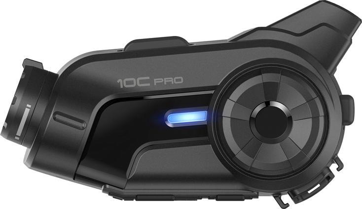 Caméra intercom SENA Bluetooth 10C PRO