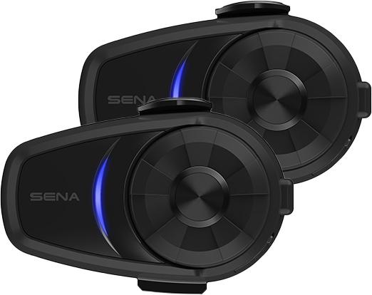 *Syst. de com. SENA 10S01 x 2 (10S-01D)