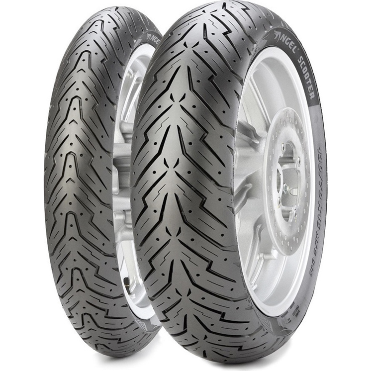 Pirelli ANGEL SCOOTER 140/60-14 64P TL Reinf