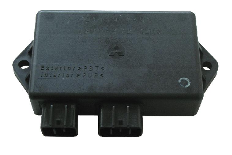 Centrale KAWASAKI ZRX 1100