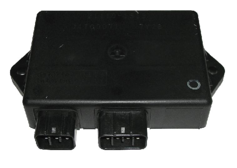 Centrale KAWASAKI ZX-6R 98/99