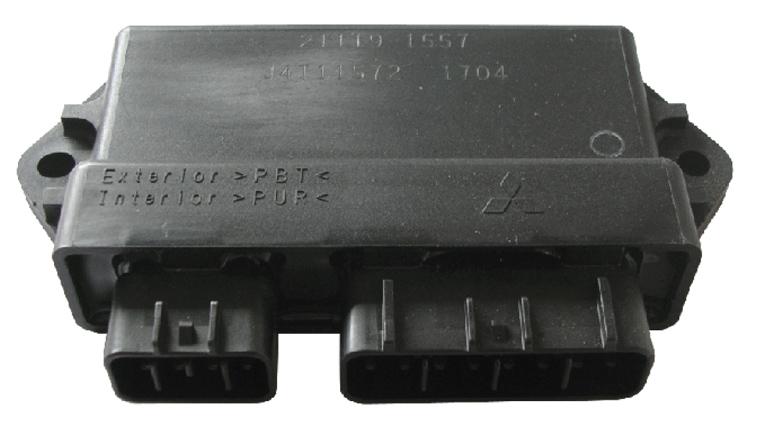 Centrale KAWASAKI ZX-6R 00/01