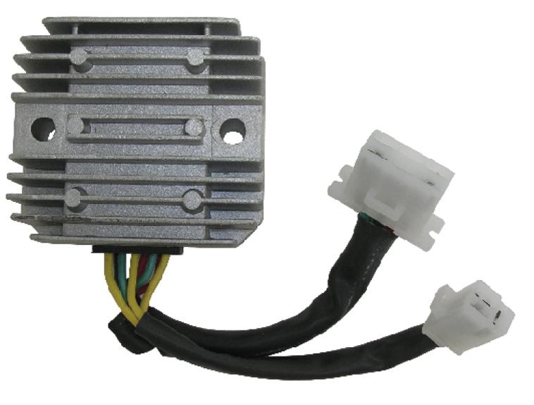 Régulat.12V HONDA VF750/1000/1100 F