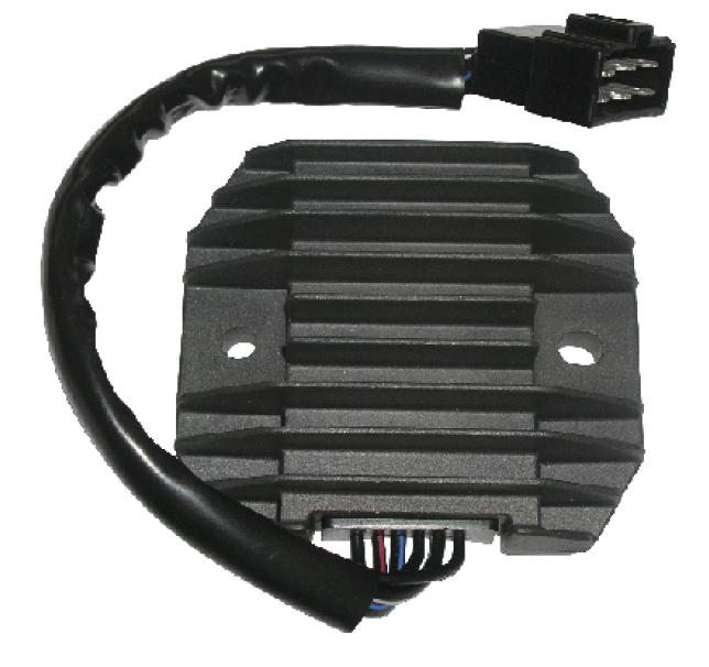 Régulateur KAWASAKI ZX-6R 98/99-VN800