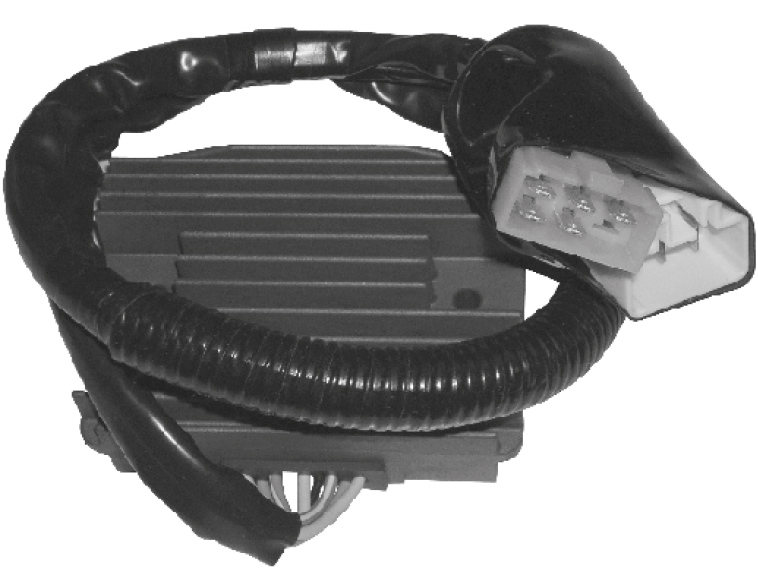 Régulateur HONDA CBR 1100XX  01/06