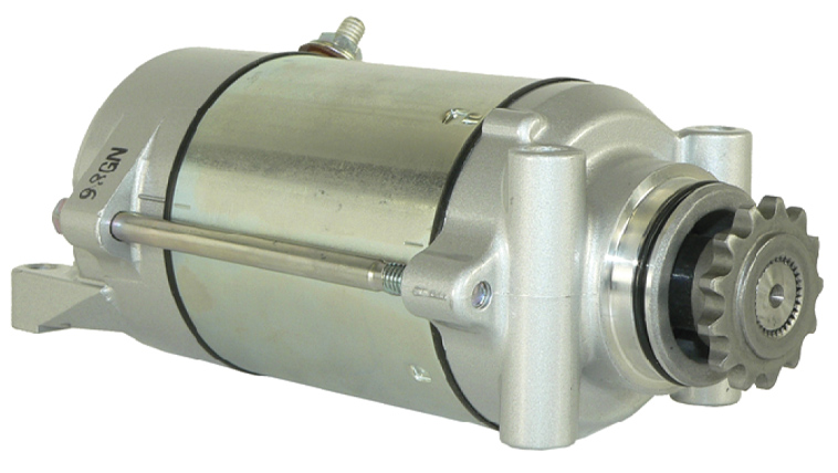 Démarreur  Adapt. HONDA CM125-CMX250