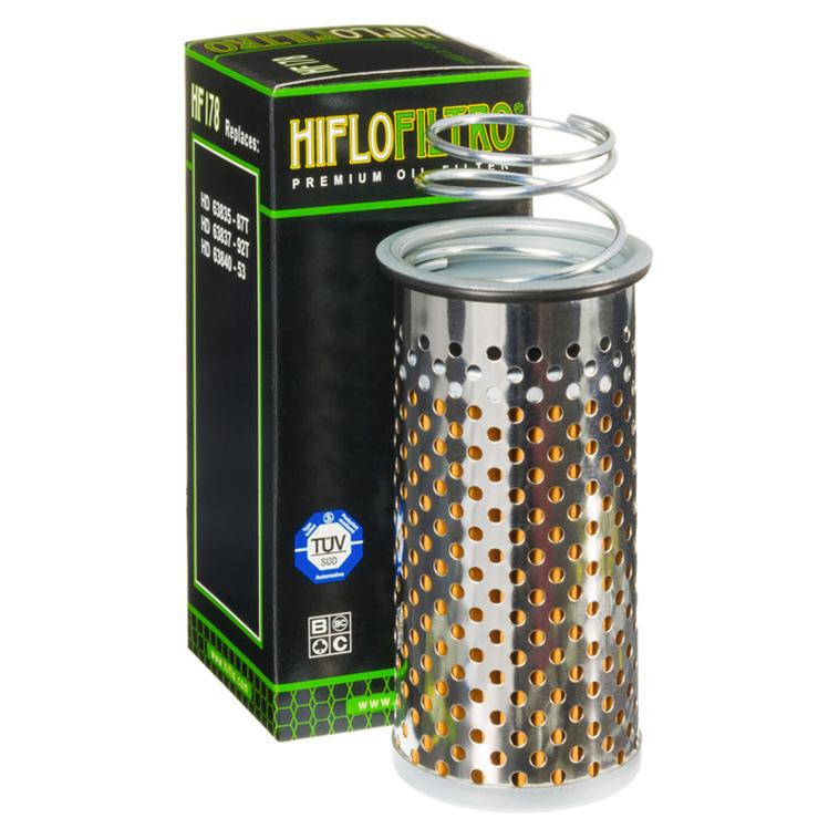 PAS DE RPLCT MEIWA---FILTRE HIFLOFILTRO HF178