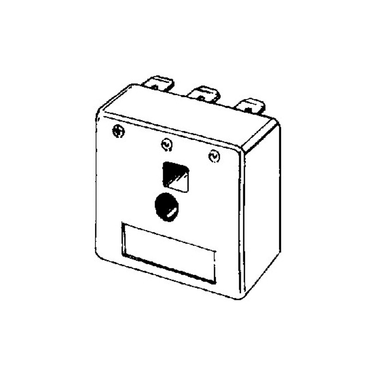 MiniRégulateur 12V-C.A.-3 Broches (34830116)