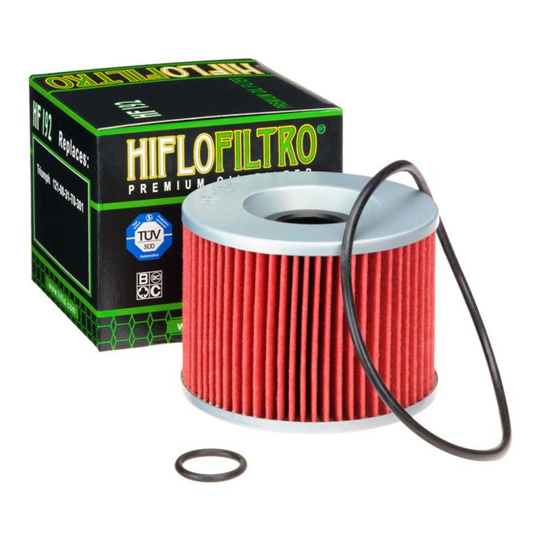 FILTRE HIFLOFILTRO HF192