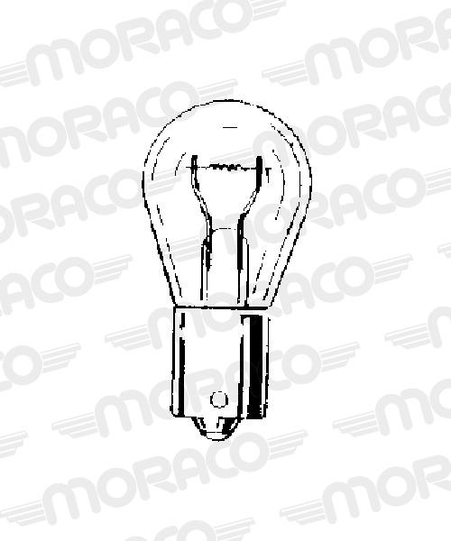 Lampe Hert - Stop - 1 filament