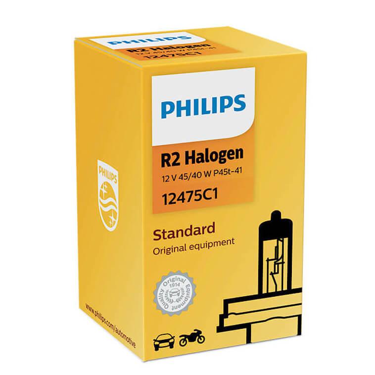 Lampe Philips - R2 - Visio
