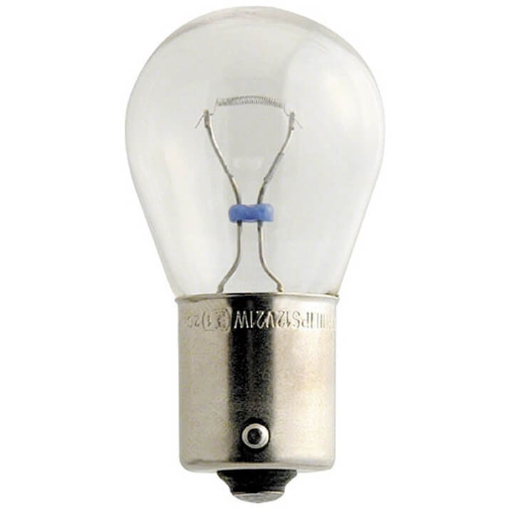 Lampe Philips - P21W