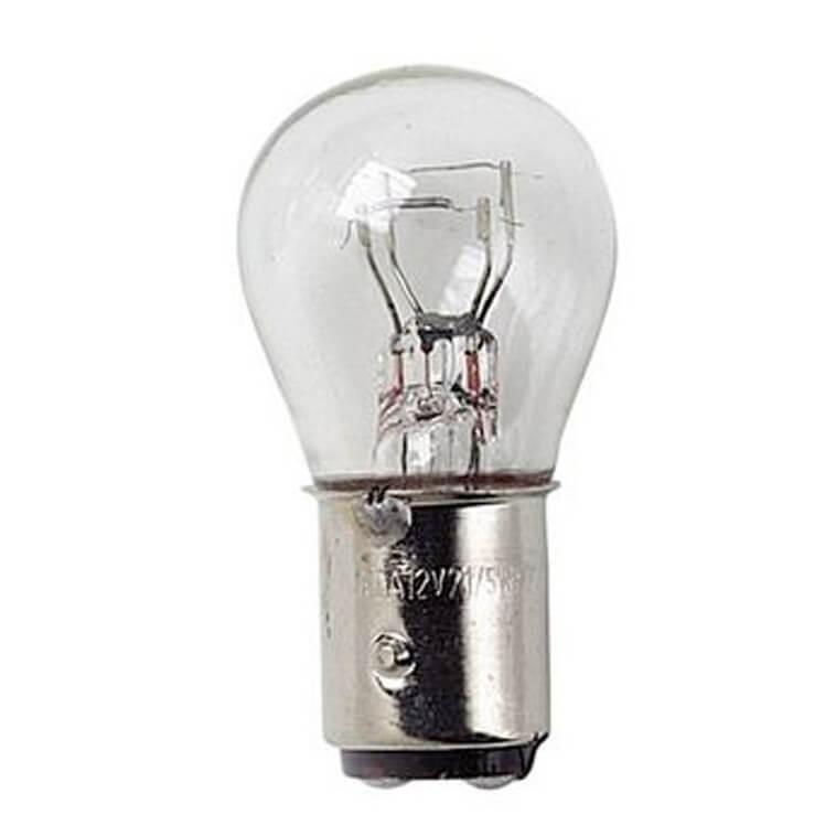 Lampe Hert - Stop - 2 filaments
