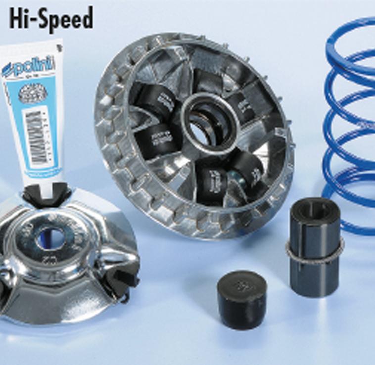 Variateur Polini HI-SPEED HONDA Forza 125-SH 125/150i ABS 20