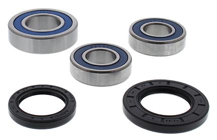 25-1749 Kit roulements et joints de roue AR Allballs NEW