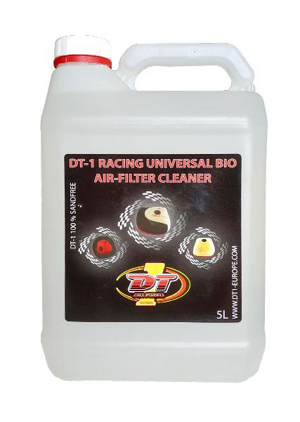 Nettoyant filtre à air BIO DT-1 (Bidon 5L.)