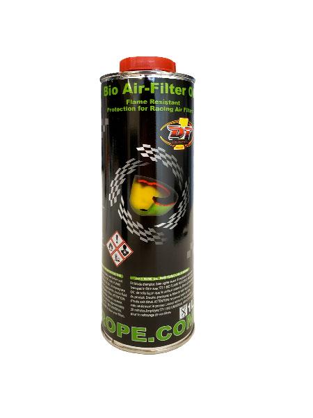 Graisse et nettoyant filtre à air DT-1 Ignifugé Biodegradable