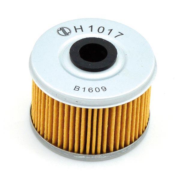 Filtre huile H1017
