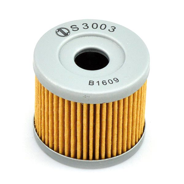 Filtre huile S3003