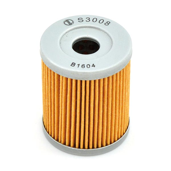Filtre huile S3008