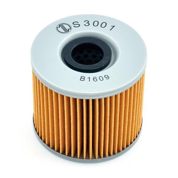 Filtre huile S3001