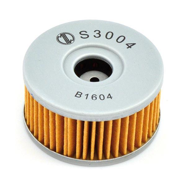 Filtre huile S3004