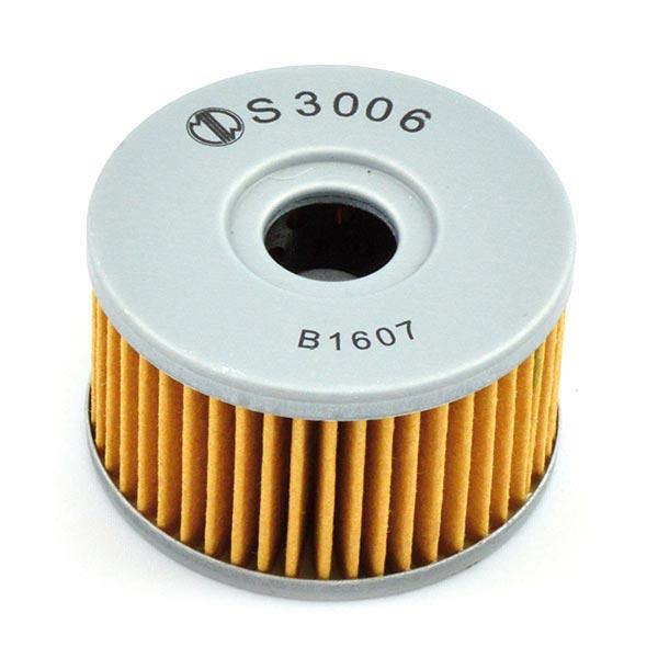 Filtre huile S3006