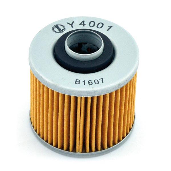 Filtre huile Y4001