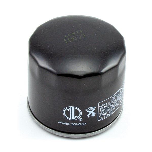 Filtre huile D6001