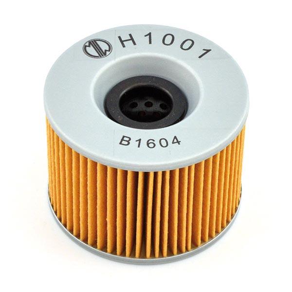Filtre huile H1001