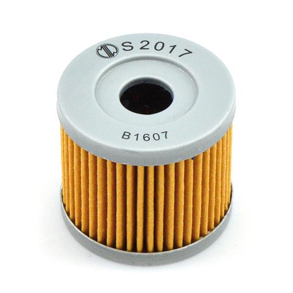 Filtre huile S2017