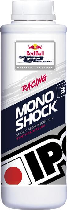 Ipone Monoshock Fluid (1 litre)