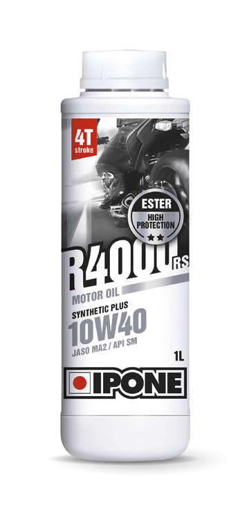 Ipone R4000 RS 15W50 (1 litre)