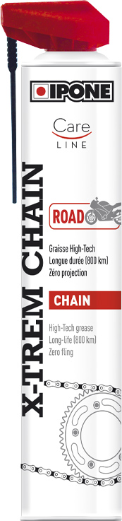Ipone X-Trem Chain Road (750 ml)