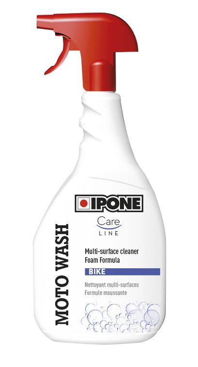 Ipone Moto Wash (1 litre)