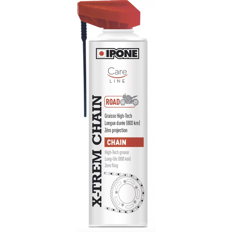 500 mL Ipone X-Trem Chain Road