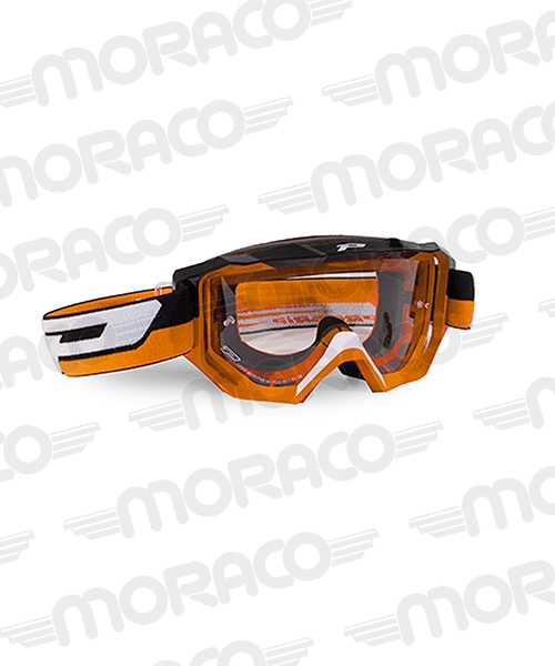 Destockage Lunettes Progrip 3218 Orange (3200ROAR)- Roll off XL