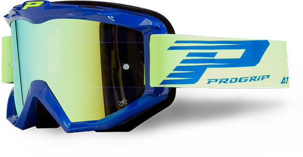 ATZAKI Mirror 3201FLB Bleu